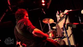 Art Brut - About my Brother (Live in Sydney)   Moshcam