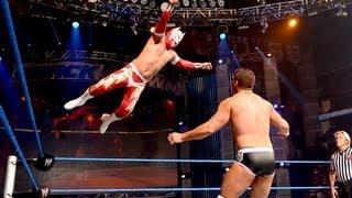 Arn Anderson Recalls Cody Rhodes WWE Match Turning Into A Semi-Shoot