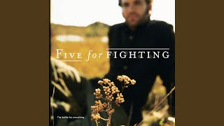 Five For Fighting - NYC Weather Report