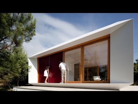 Portekiz'deki Lüks Evler ve Dekorasyonları