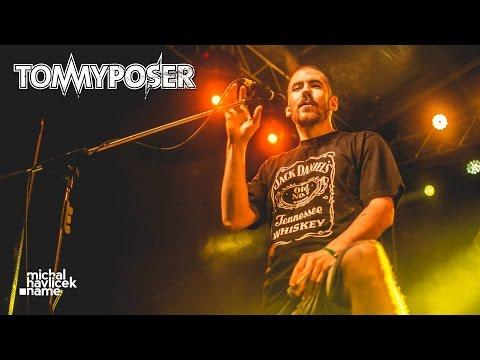 Tommy Poser - Tommy Poser - Tvoje oči