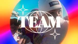 LEX, Only U, Yung sticky wom – TEAM (Music Video)
