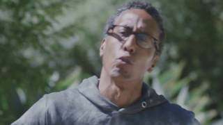 Watch Andre Royo narrate Nick Caves The Lonely Giant a story written