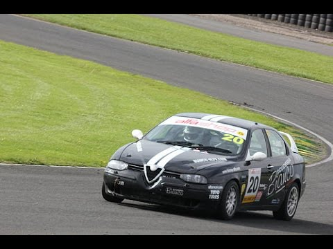 Croft 2015 – Race 1 – Paul Plant