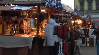 preview picture of video 'Miejski Program Informacyjny 16.12.2014'