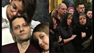 Узнали после похорон! Главный секрет Андрея Павленко раскрыт после прощания. Он великий человек