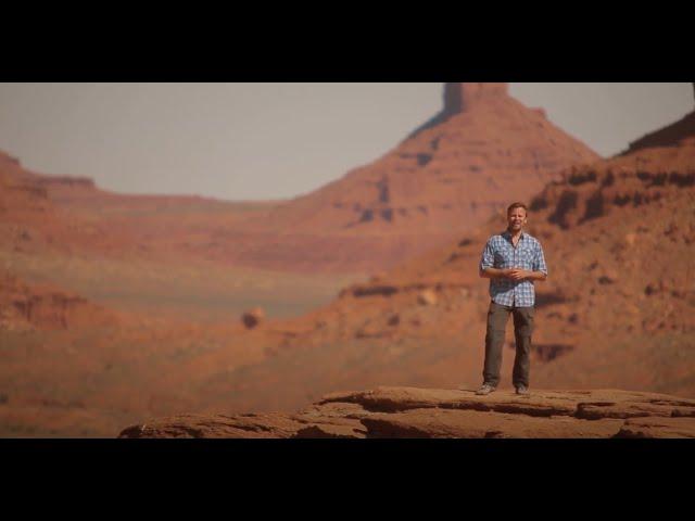 Urlaub und Natur pur in Utah