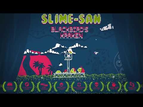 Slime-san - Blackbird's Kraken Trailer thumbnail