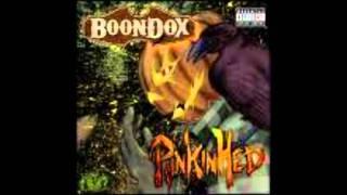 Boondox  <b>Sleep Stalker</b>