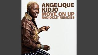 Move on Up (Radioclit Vocal Remix) (feat. John Legend)