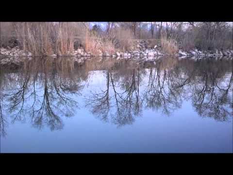 Fishing Trip 4/27/13: Jordon River & Taylorsville Pond