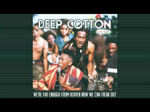 We're Far Enough From Heaven Now We Can Freak Out (Song) by Deep Cotton