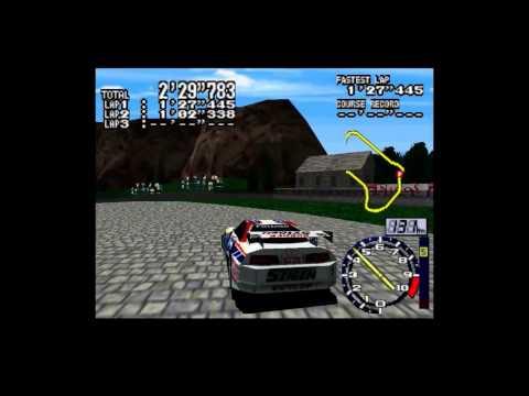 gt64 championship edition nintendo 64