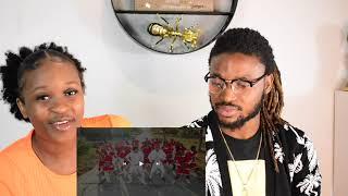Innoss'B Ft Diamond Platnumz   Yope Remix(Official Reaction Music Video)