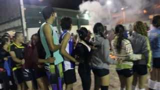 preview picture of video '24 horas de Voleibol. Copacabana'