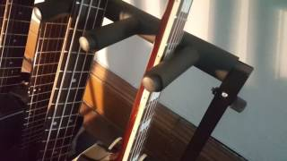 Gorilla Stands Five-Way Multi Guitar Stand