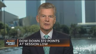 Morgan Creek CEO: Markets will get back to normal, but 'normal is a long way down from here'