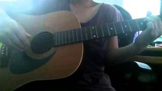 Beloved ( Acoustic Guitar Solo )~Juju  Glay Cover