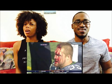 MOST SAVAGE NFL MOMENTS OF A LIFETIME !!! ( Th&Ce Reaction)