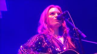 Freya Ridings   Unconditional @ The Roundhouse, London 110319
