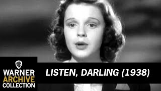 Listen, Darling (Preview Clip)