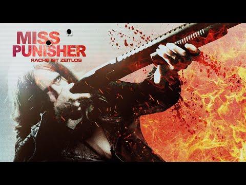 Miss Punisher- Rache ist zeitlos (Camille Keaton) - Deutscher Trailer