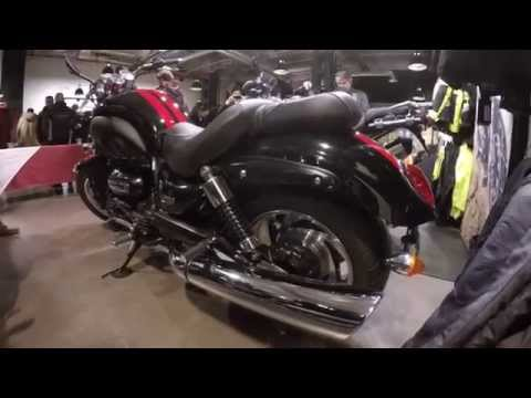 2015 Triumph Rocket III Roadster - Walkaround