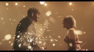 Anne Marie James Arthur Rewrite the Stars Video
