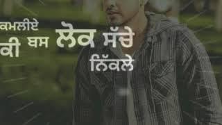 Main vichara lyrics - Arman Bedi | Punjabi WhatsApp status | - Thủ