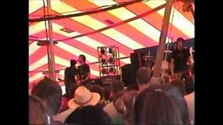 Ace Troubleshooter Cornerstone '04 Full Set (Tooth & Nail Day)