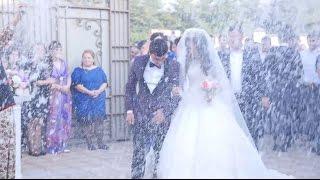 Свадьба Алима и Алины