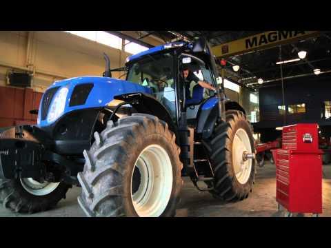 DEP   Mécanique agricole
