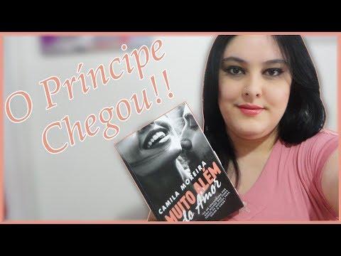 Muito  Além do Amor - Camila Moreira - Books And Carpe Diem