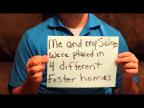A 13-Year-Old Speaks Out Against The Broken Foster System