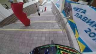 Gorki Downhill Cup 27.09.2014г.
