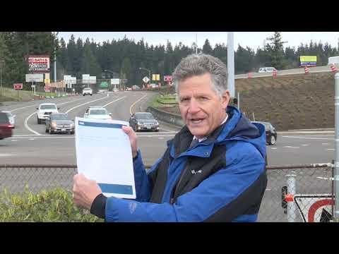 Congestion Relief in Portland, OR: Parts 1-6