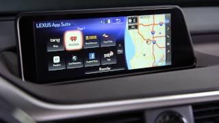 New 2016 Lexus RX