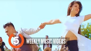 Top 5 Music Videos Of The Week| May Week 3, 2016