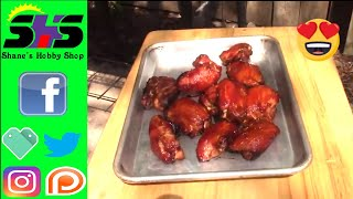 Butter Bath Chicken Thighs  Recipe
