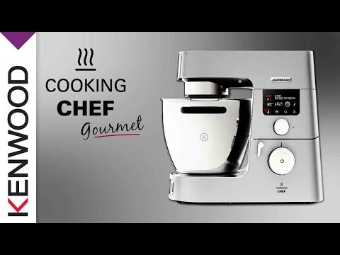 Kenwood Cooking Chef Gourmet (1500W)