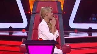 "Francisco Coelho - ""Porque ainda te amo"" | Provas Cegas | The Voice Portugal | Season 3"