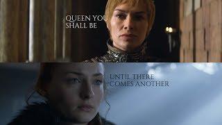 Sansa Stark - I'm Coming To Cast You Down