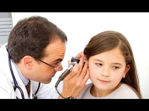 وصفات منزلية سهلة لعلاج التهاب الاذن الوسطى