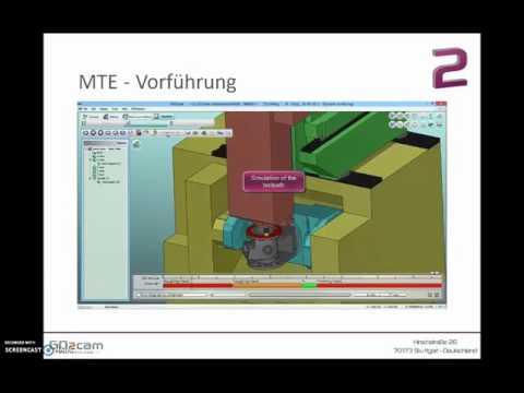 GO2cam Deutschland GmbH - Von der Theorie zur Praxis