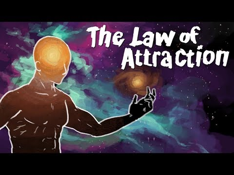 Law Of Attraction - The Most POWERFUL Law Of Attraction Technique to MANIFEST What You Want FAST!