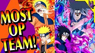 naruto blazing best team - Free video search site - Findclip