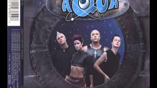 Aqua - Cartoon Heroes (Metro's That's All Folks Remix)
