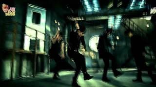 READY GO SHOCK - 4Minute/Beast mash-up
