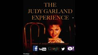 JUDY GARLAND & PETER ALLEN 1967 DUET Just In Time @ Westbury Music Fair
