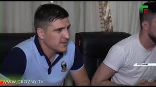 """В Чечне взялись за """"творчество"""" псевдоартистов"""